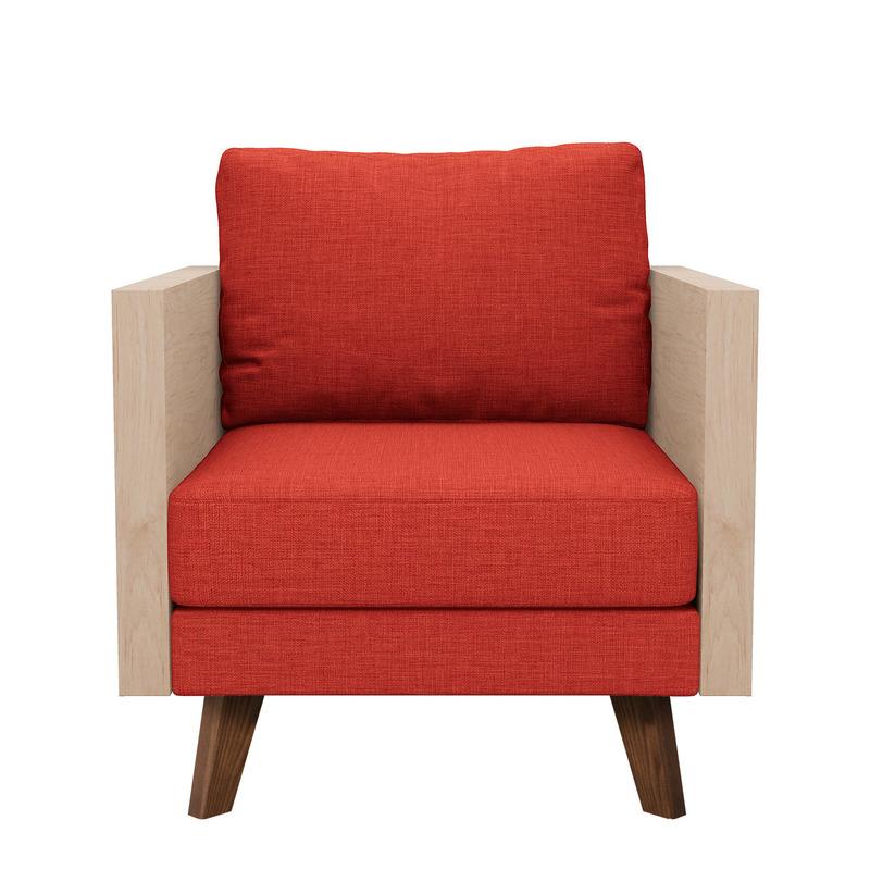 Banx Armchair 494477