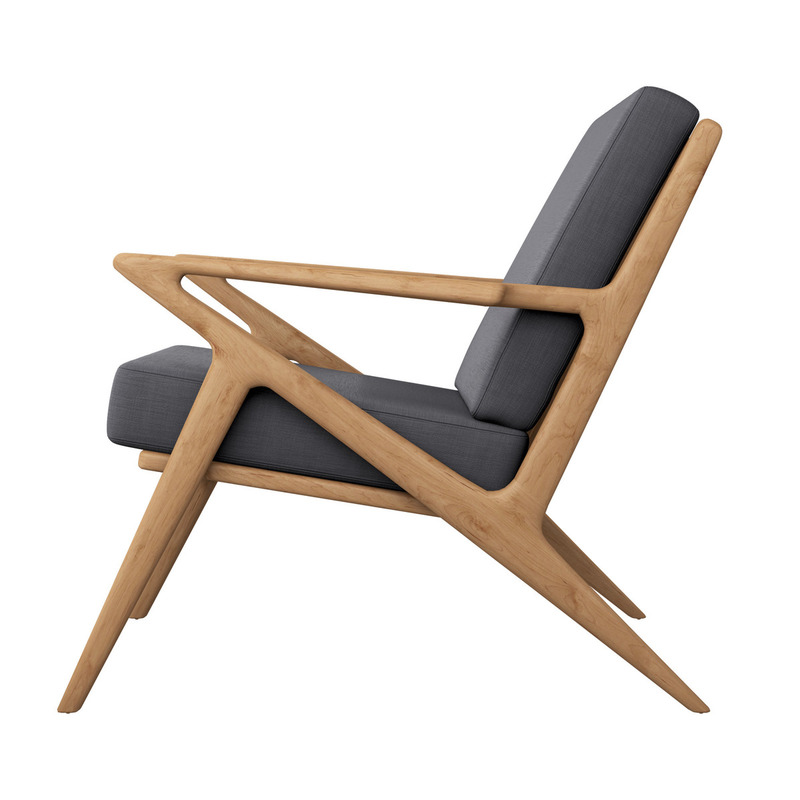 Ace Lounge Chair 568358