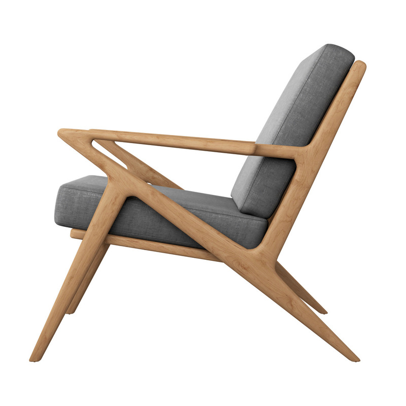 Ace Lounge Chair 568363