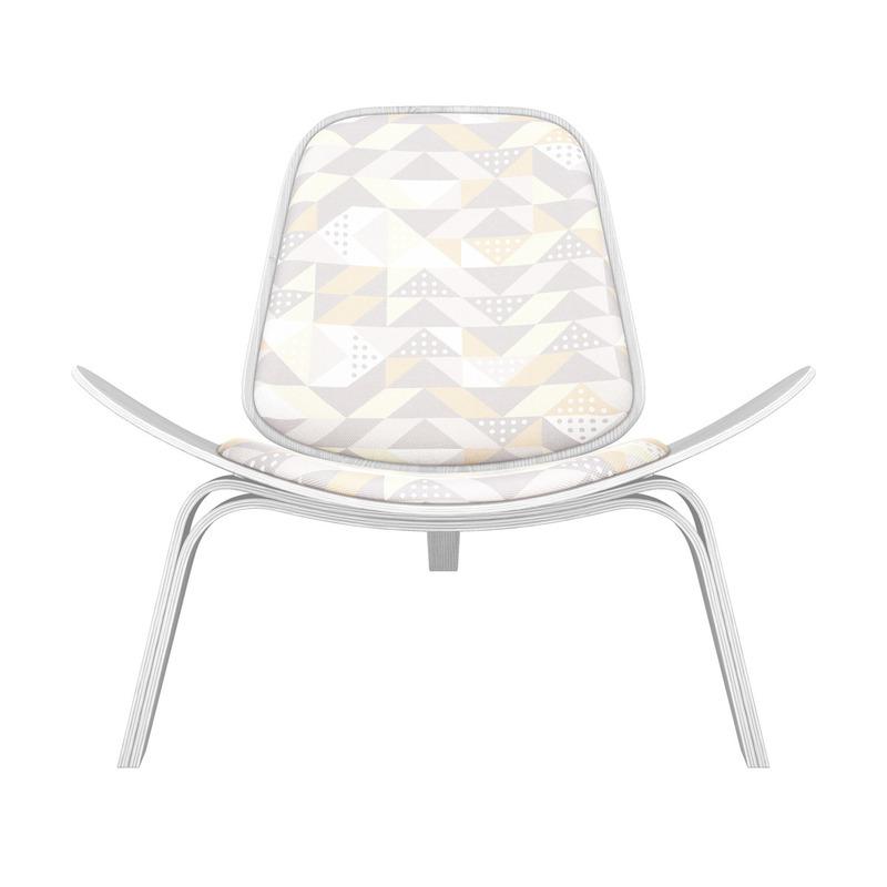 Vita Lounge Chair 889345