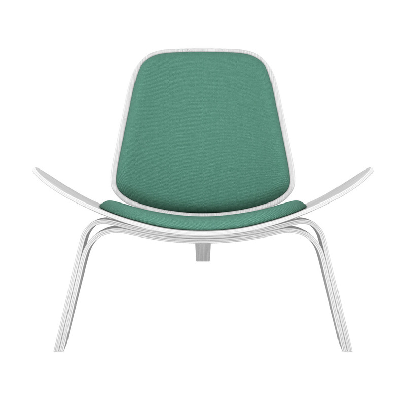 Vita Lounge Chair 889478