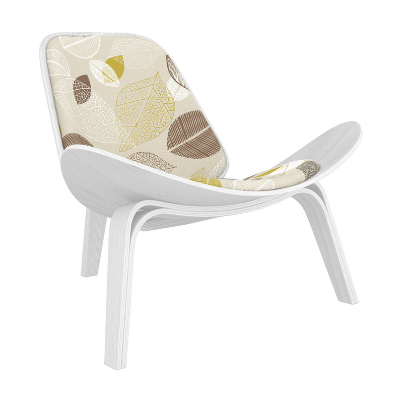 Vita Lounge Chair 889370