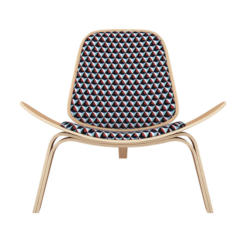 Vita Lounge Chair 889536
