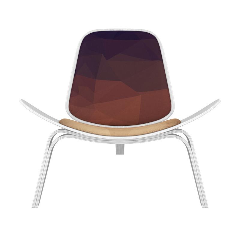 Vita Lounge Chair 889319