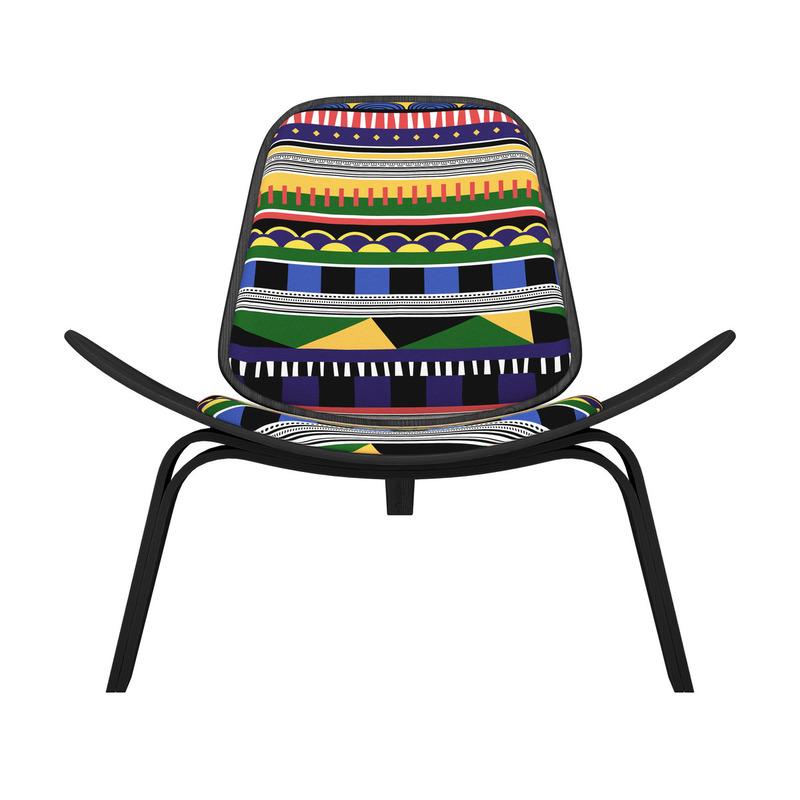 Vita Lounge Chair 889133
