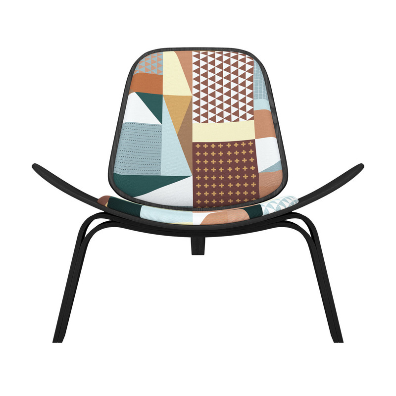 Vita Lounge Chair 889168