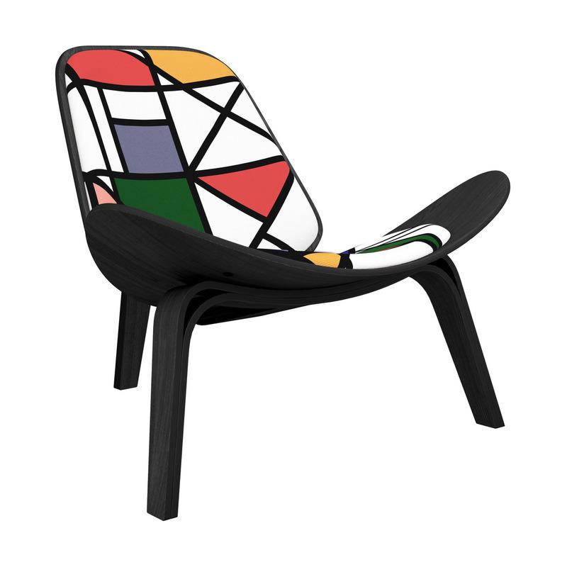Vita Lounge Chair 889112