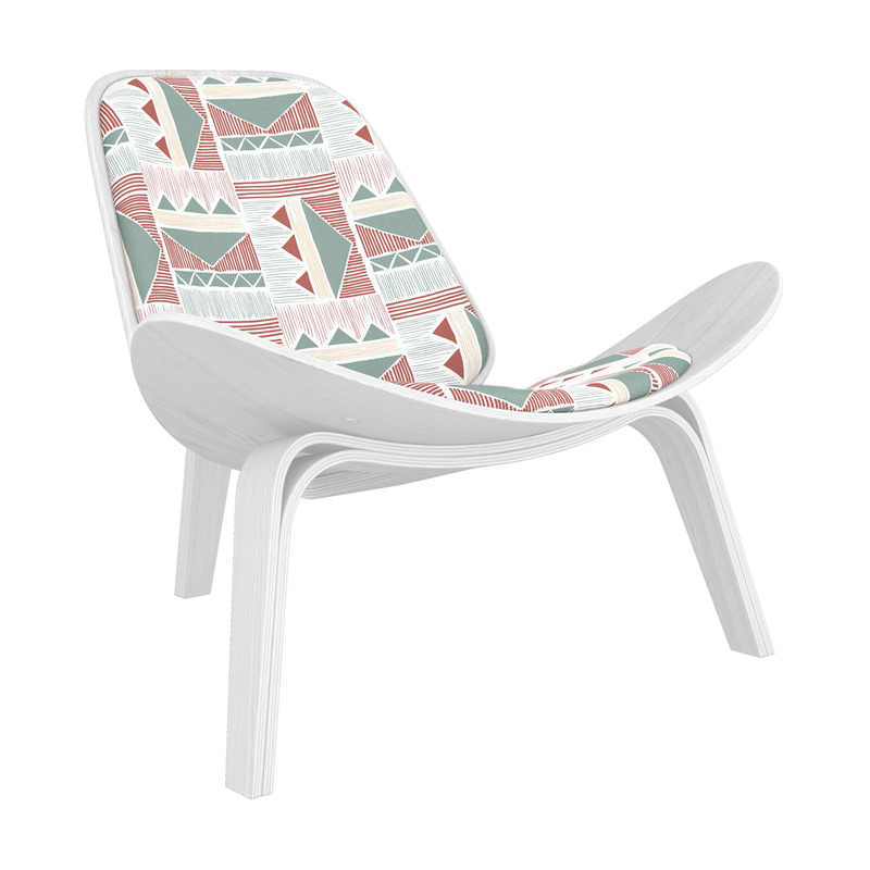 Vita Lounge Chair 889284