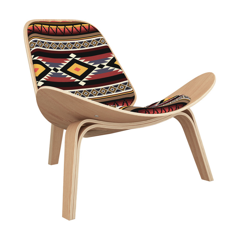 Vita Lounge Chair 889543