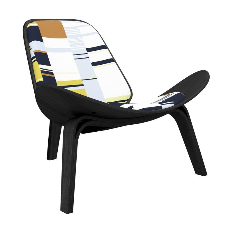 Vita Lounge Chair 889062