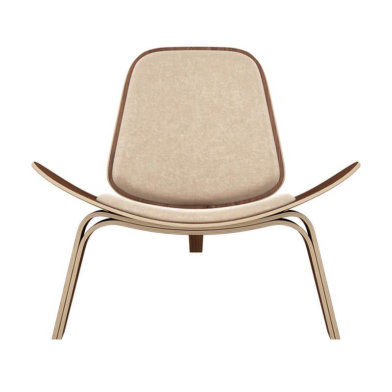 Vita Lounge Chair 889963