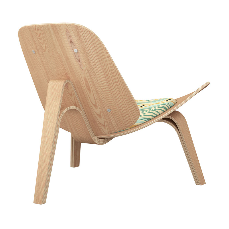 Vita Lounge Chair 889637