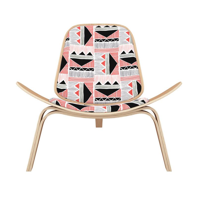 Vita Lounge Chair 889535