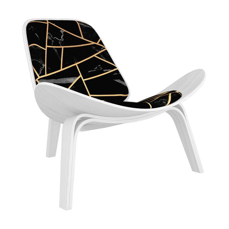 Vita Lounge Chair 889336