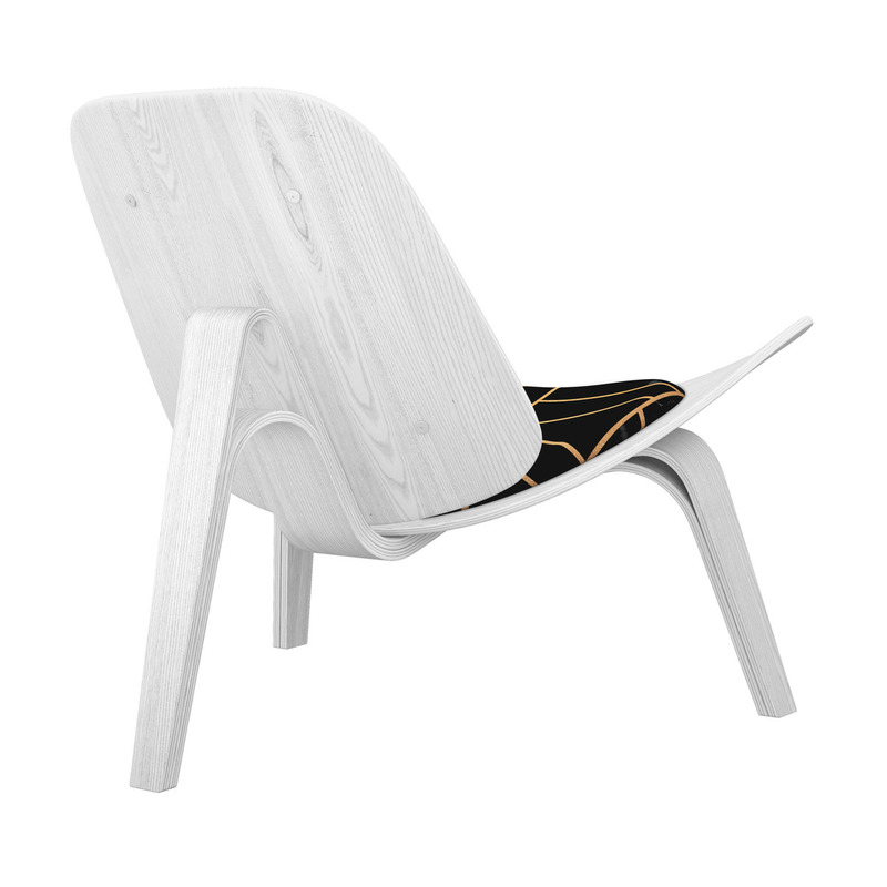 Vita Lounge Chair 889336