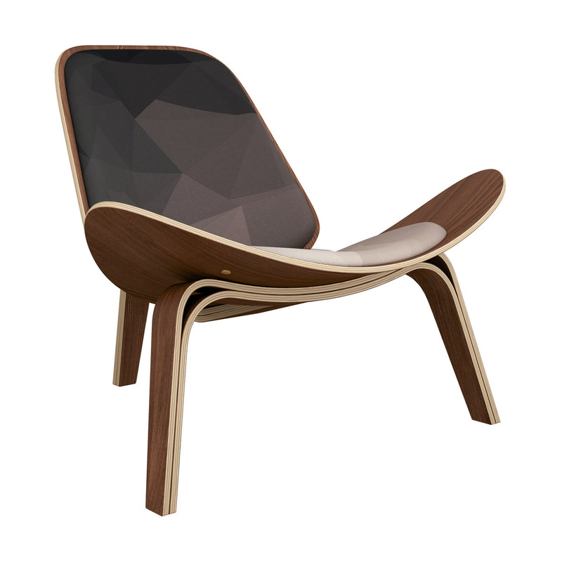 Vita Lounge Chair 889779