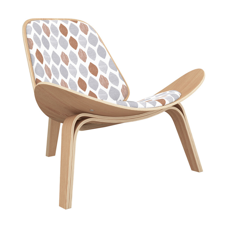 Vita Lounge Chair 889552