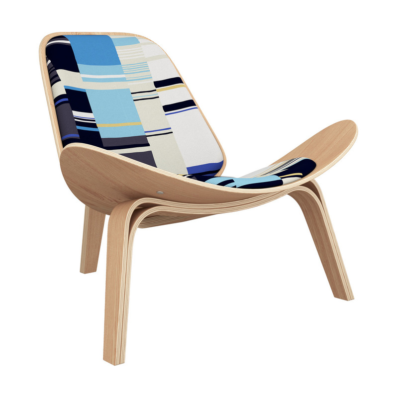 Vita Lounge Chair 889516