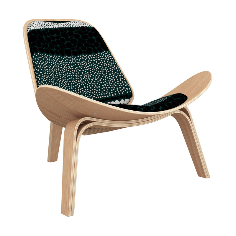 Vita Lounge Chair 889578