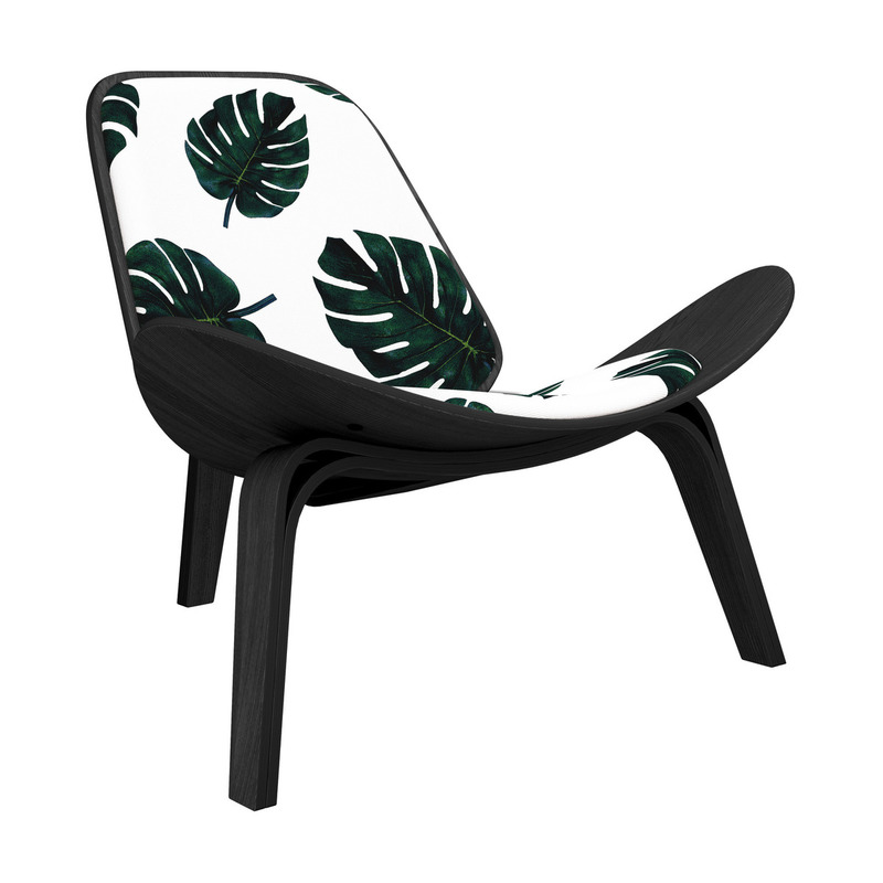 Vita Lounge Chair 889069