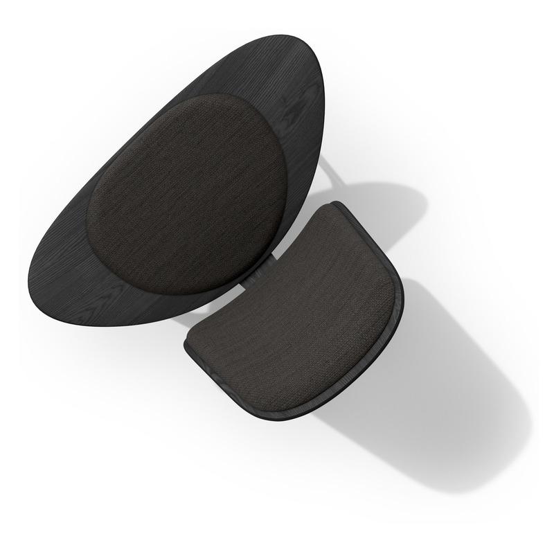 Vita Lounge Chair 889271