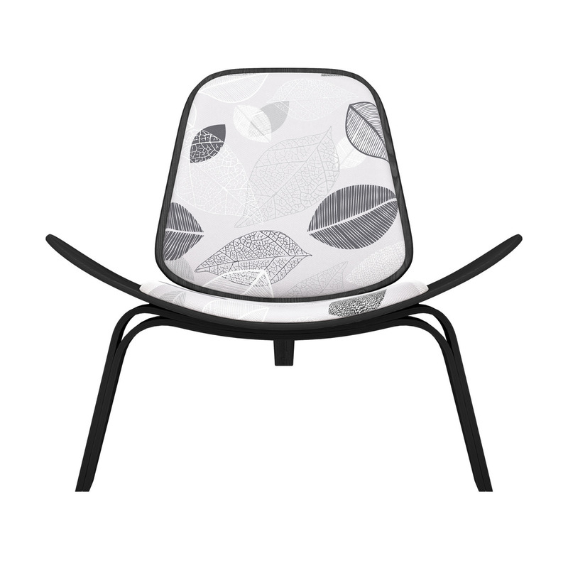 Vita Lounge Chair 889131