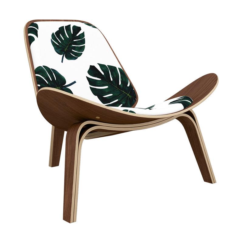 Vita Lounge Chair 889756