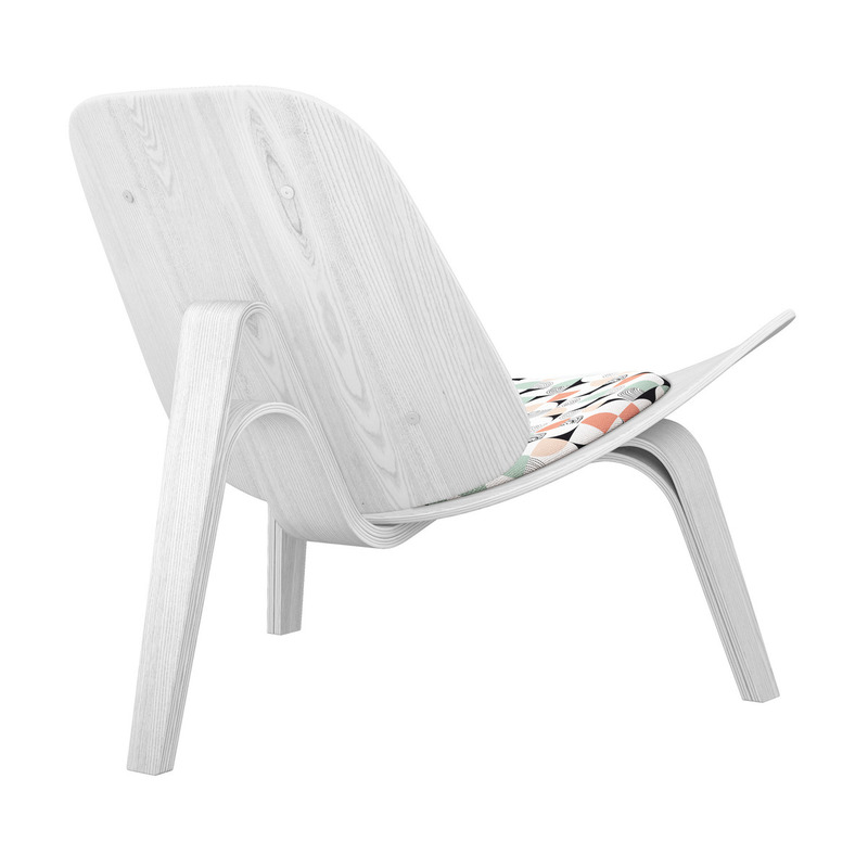 Vita Lounge Chair 889363
