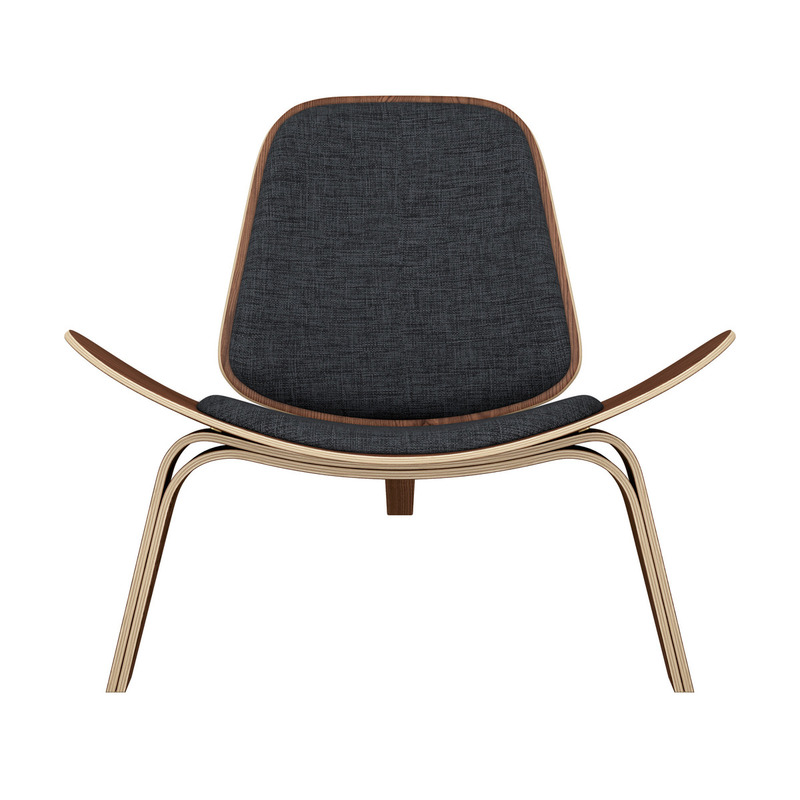 Vita Lounge Chair 889951
