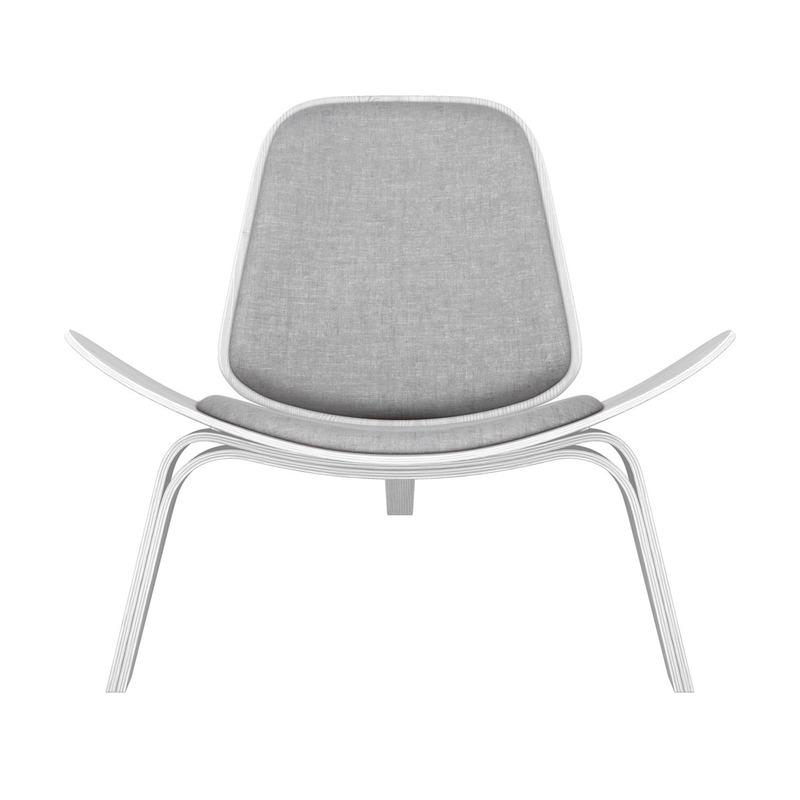 Vita Lounge Chair 889482