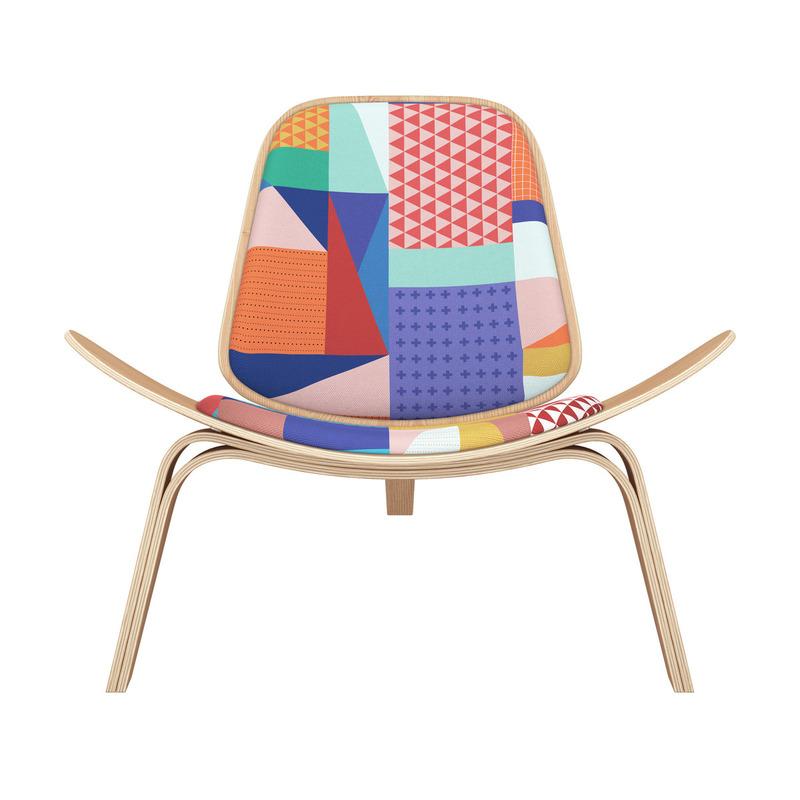 Vita Lounge Chair 889635