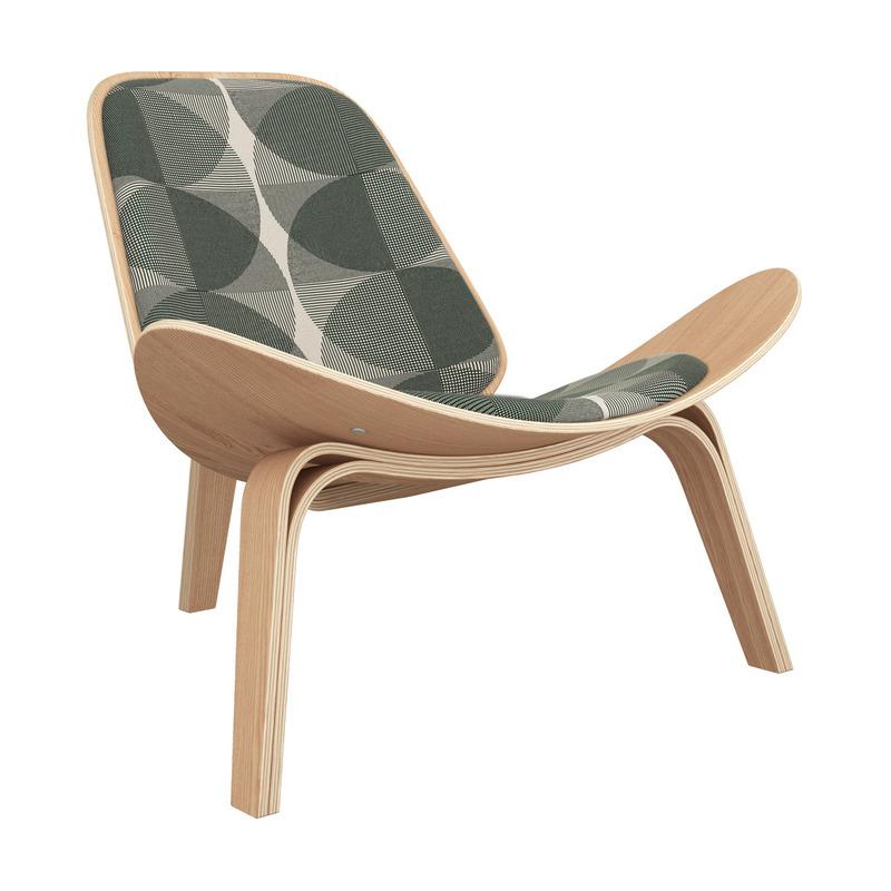 Vita Lounge Chair 889582