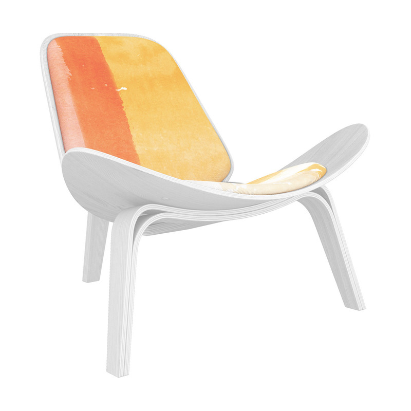 Vita Lounge Chair 889318