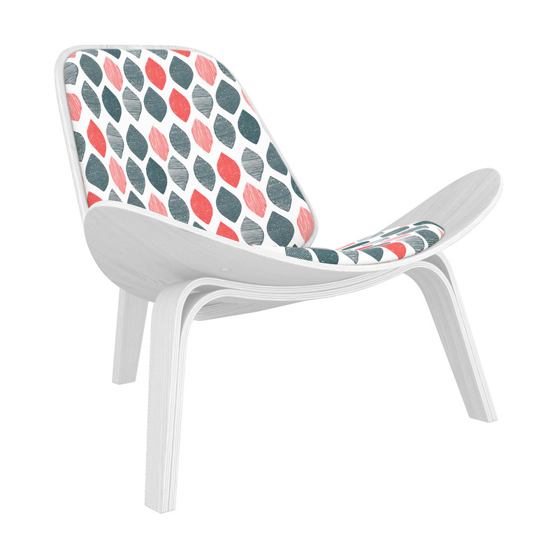 Vita Lounge Chair 889326