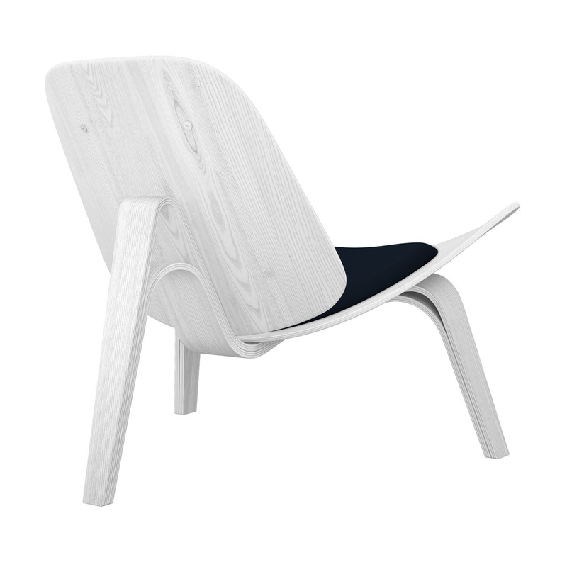 Vita Lounge Chair 889430