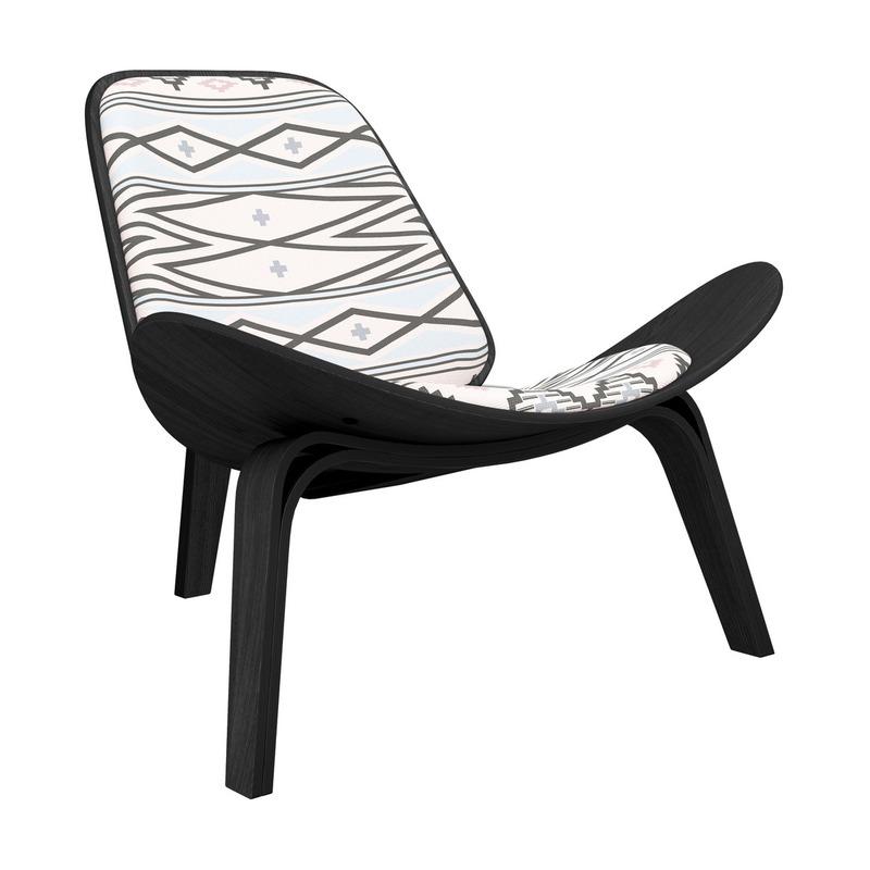 Vita Lounge Chair 889181