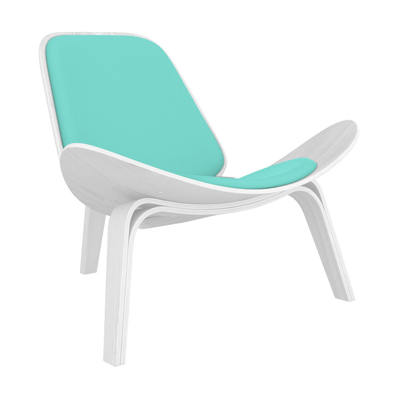 Vita Lounge Chair 889451