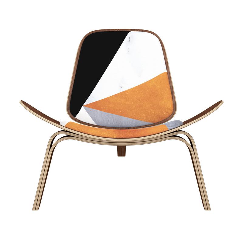 Vita Lounge Chair 889854
