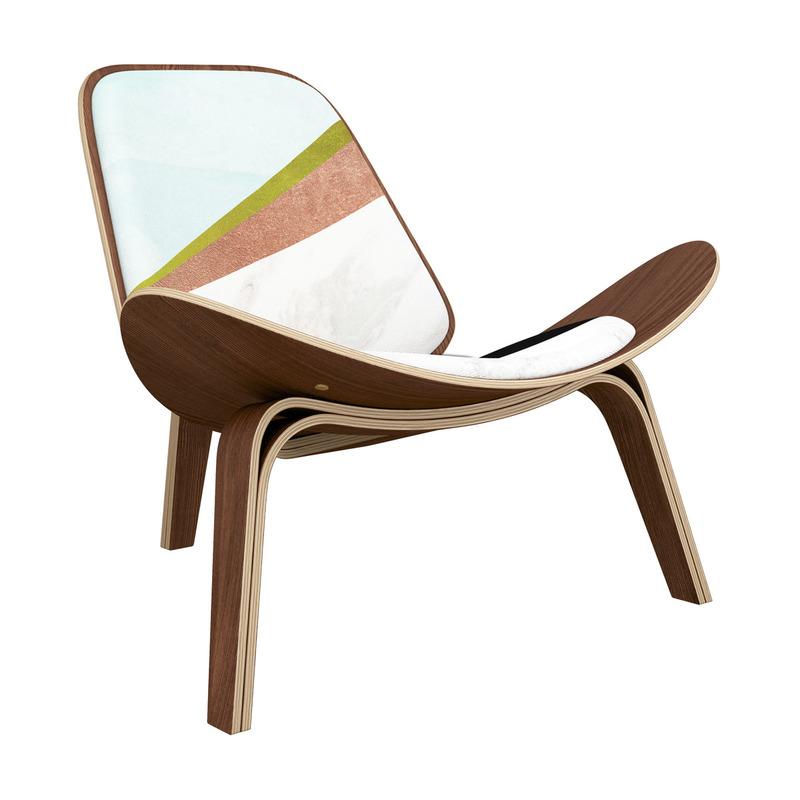 Vita Lounge Chair 889845