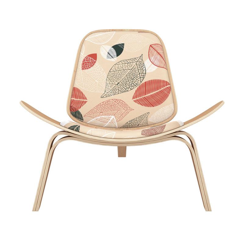Vita Lounge Chair 889599