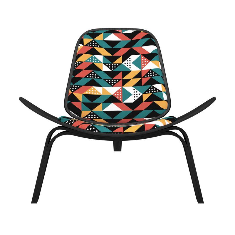 Vita Lounge Chair 889110
