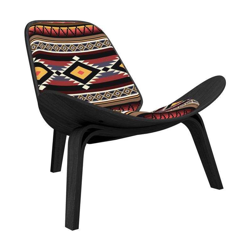 Vita Lounge Chair 889087