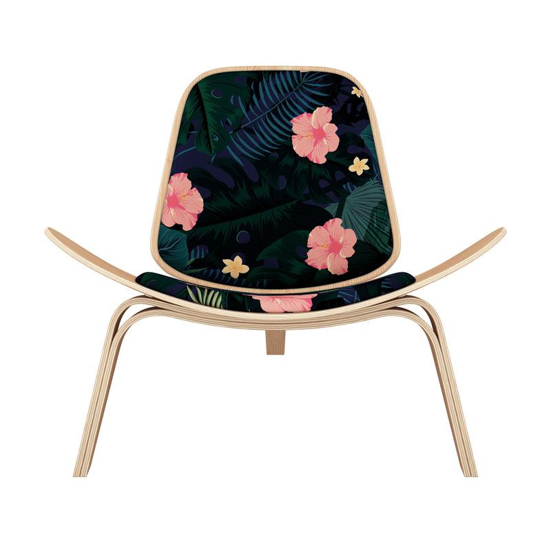 Vita Lounge Chair 889538
