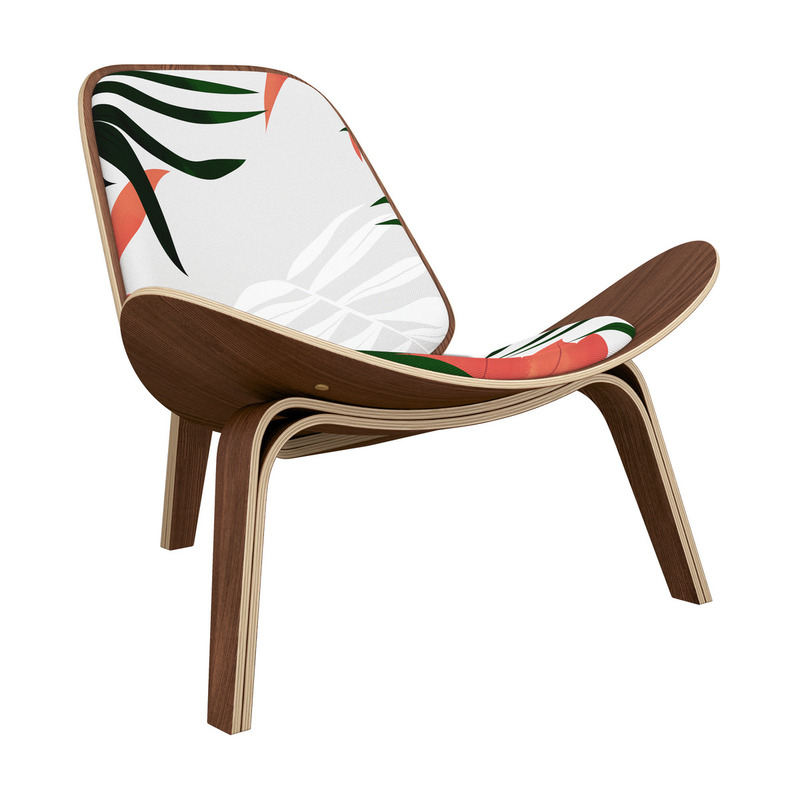 Vita Lounge Chair 889763