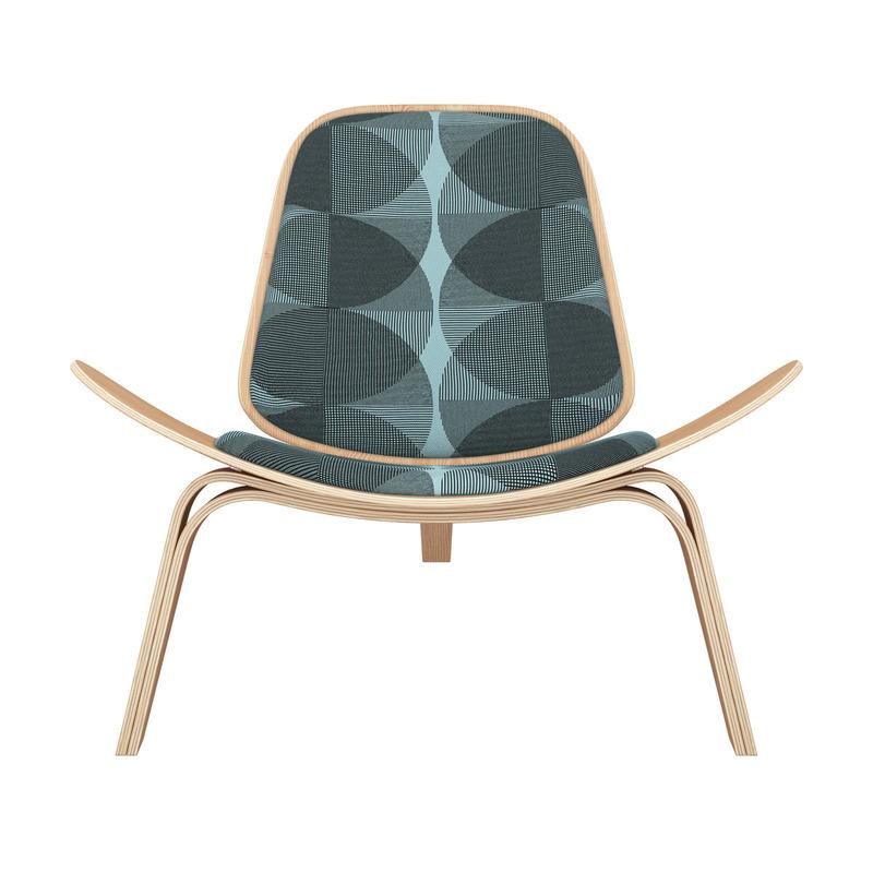 Vita Lounge Chair 889572
