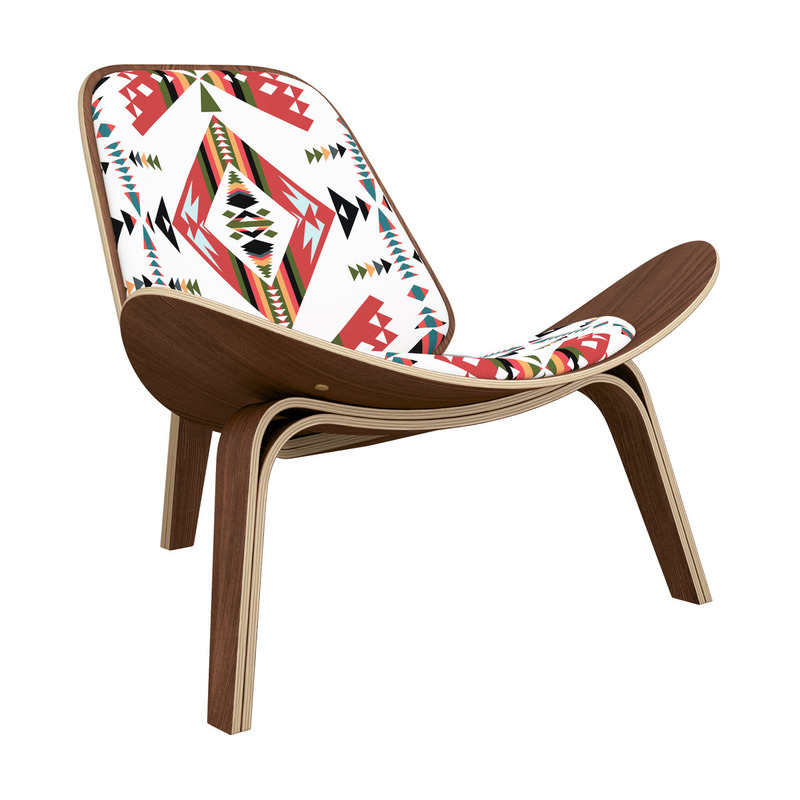 Vita Lounge Chair 889844