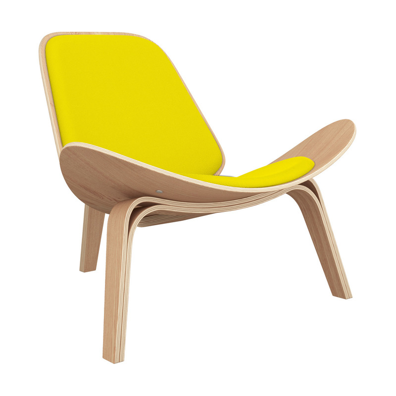Vita Lounge Chair 889674