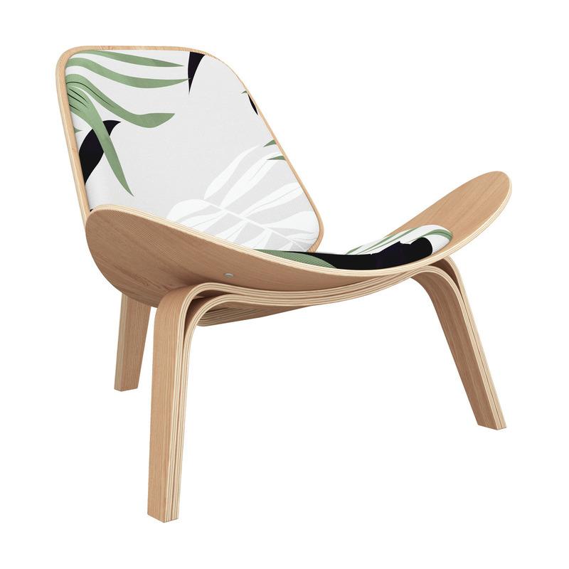 Vita Lounge Chair 889530