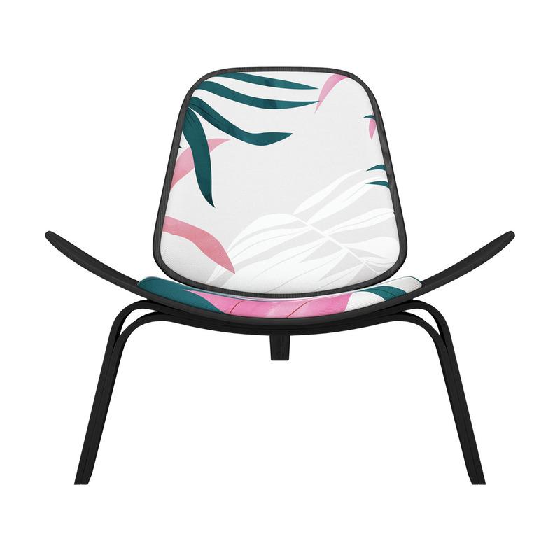 Vita Lounge Chair 889075