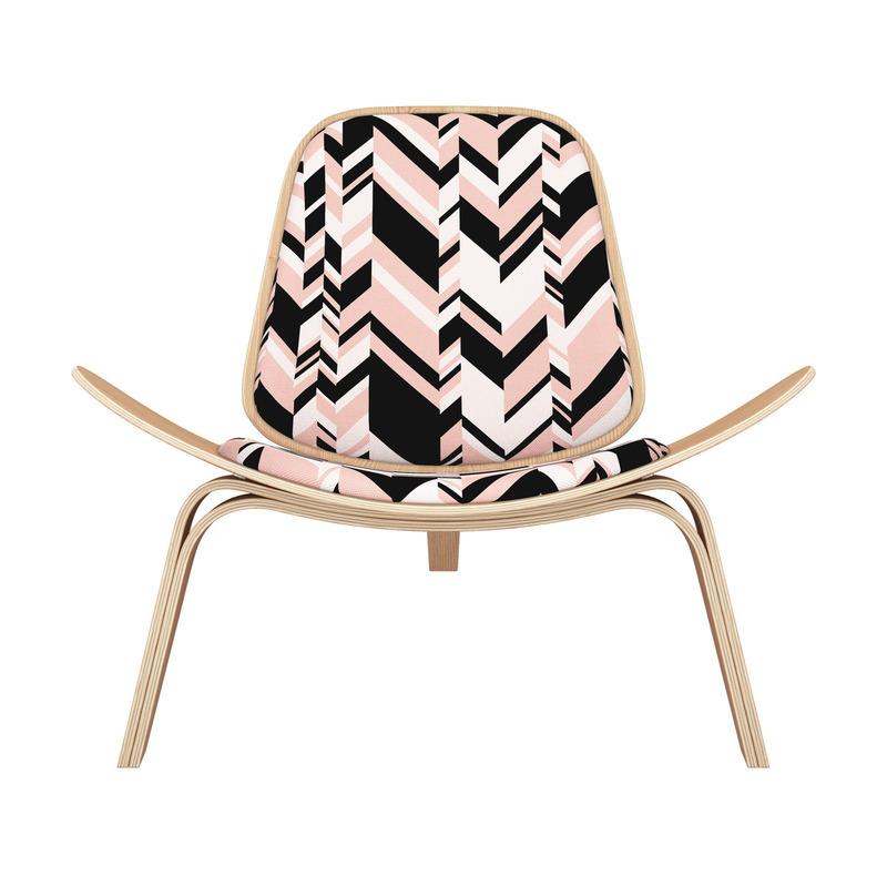 Vita Lounge Chair 889610